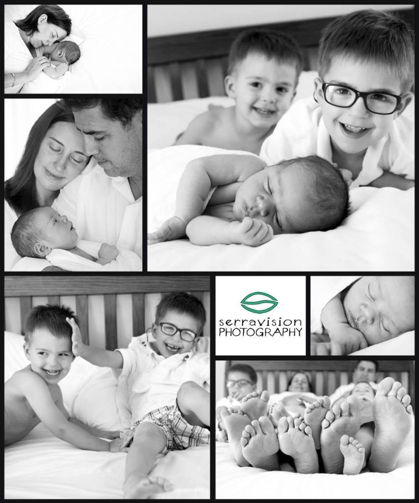 lifestyle-family-pictures-portland-photographer-kids-newborn - When you are part of their lives, they treat you with respect and show their true personalities.  These are the images the family will treasure.