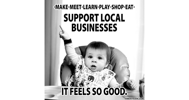 5 Local Businesses I Would Hate To Live Without